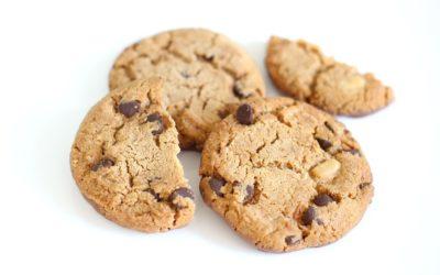 """I famigerati """"cookie"""" che tutti i siti ti chiedono di accettare: a che servono e perchè accettarli."""