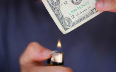 Promuoversi online: la prima cosa da fare per non sprecare soldi